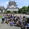 こんなにも岸和田城の遺構があるのか!?日本古城友の会、恐るべし | ぶらぶら岸和田な
